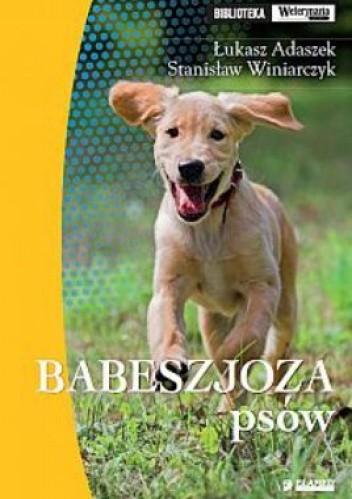 Okładka książki Babeszjoza psów
