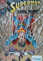 Superman 3/1995
