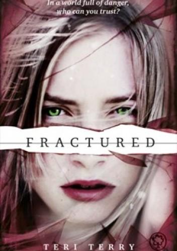 Okładka książki Fractured