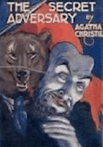 Okładka książki The Secret Adversary