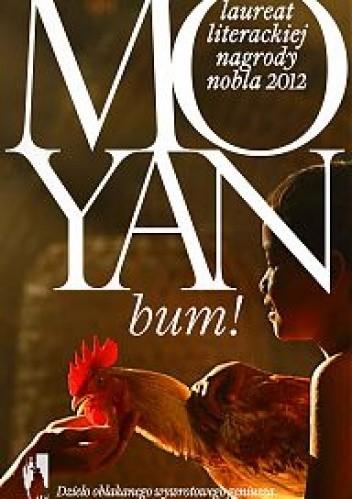 Okładka książki Bum!