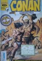 Conan Barbarzyńca 3/1994
