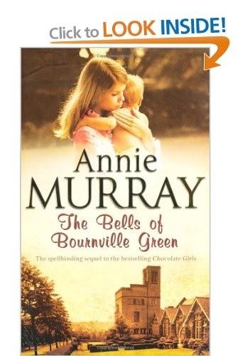 Okładka książki The Bells of Bournville Green