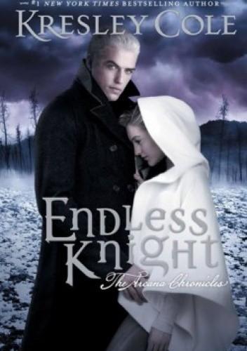 Okładka książki Endless Knight