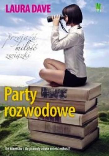 Okładka książki Party rozwodowe