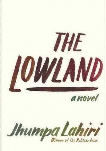 Okładka książki The Lowland