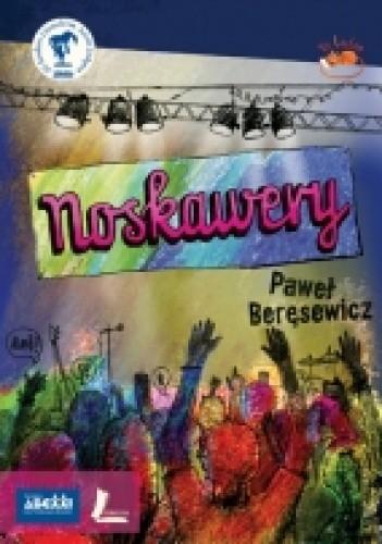Okładka książki Noskawery