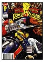 Power Rangers 3/1998
