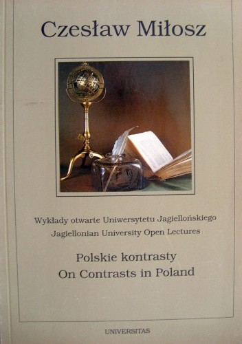 Okładka książki Polskie kontrasty