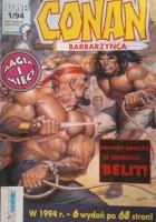 Conan Barbarzyńca 1/1994