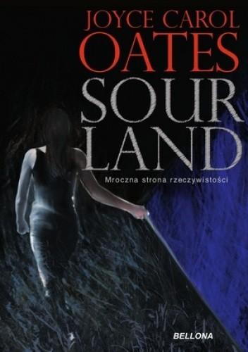 Okładka książki Sourland