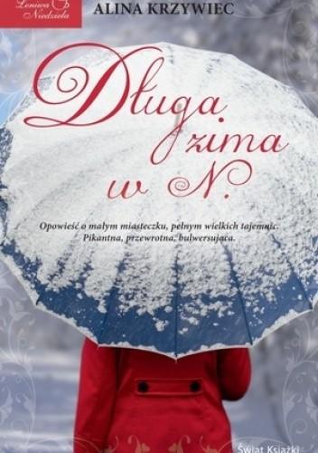 Okładka książki Długa zima w N.