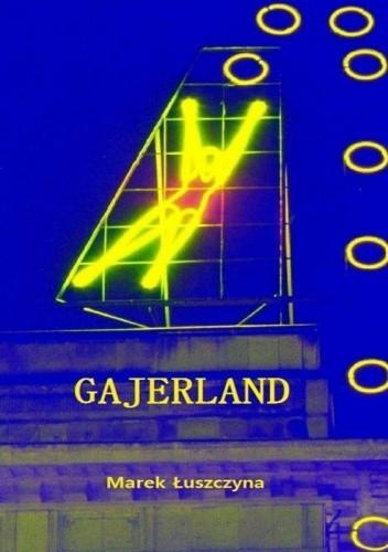 Okładka książki Gajerland