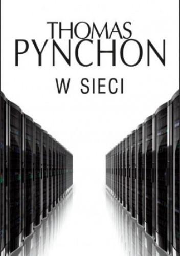 Okładka książki W sieci