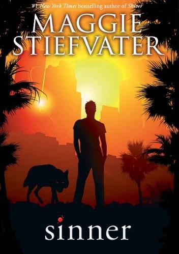 Okładka książki Sinner