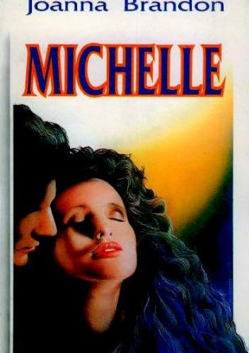 Okładka książki Michelle