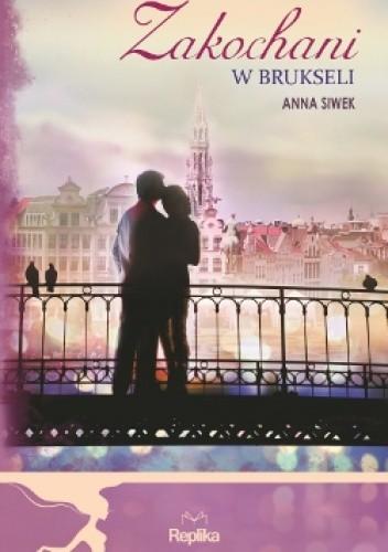 Okładka książki Zakochani w Brukseli