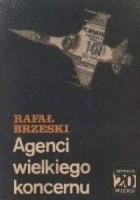Agenci wielkiego koncernu