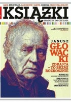 Książki. Magazyn do czytania, nr 3 (10) / październik 2013