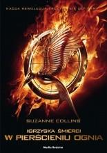 Okładka książki W pierścieniu ognia