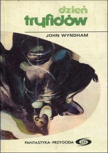 Okładka książki Dzień tryfidów