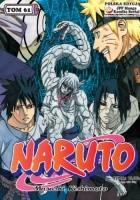 Naruto tom 61 - Walka braci