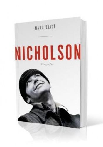 Okładka książki Jack Nicholson. Biografia