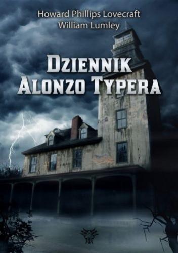 Okładka książki Dziennik Alonzo Typera