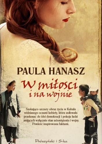 Okładka książki W miłości i na wojnie