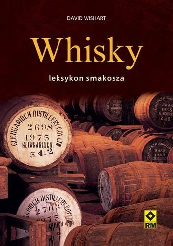 Okładka książki Whisky leksykon smakosza