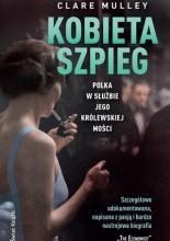 Okładka książki Kobieta szpieg