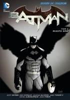 Batman: Miasto Sów