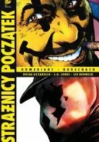 Strażnicy - Początek: Komediant / Rorschach