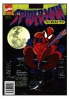 Spider-man Serial TV 1/1998
