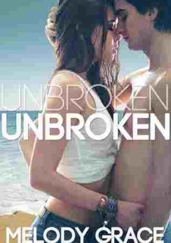Okładka książki Unbroken