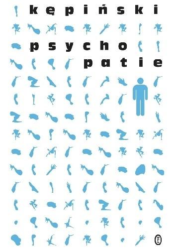 Okładka książki Psychopatie
