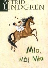 Okładka książki Mio, mój Mio
