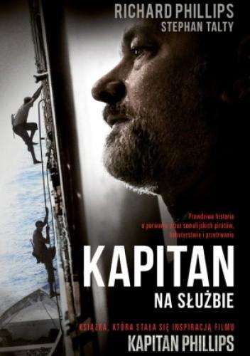 Kapitan. Na służbie - Stephan Talty