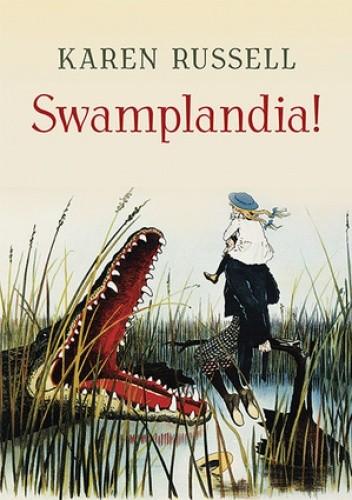 Okładka książki Swamplandia!