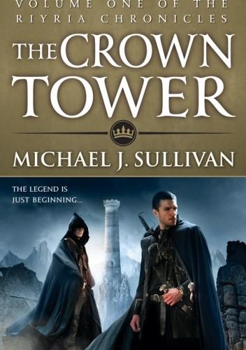 Okładka książki The Crown Tower