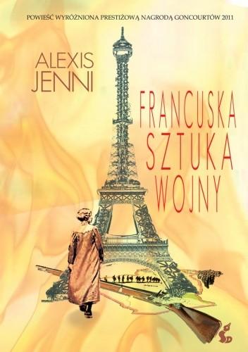 Okładka książki Francuska sztuka wojny