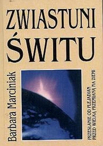 Okładka książki Zwiastuni świtu