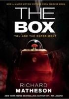 The Box: Uncanny Stories