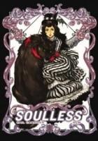 Soulless: The Manga Volume 1