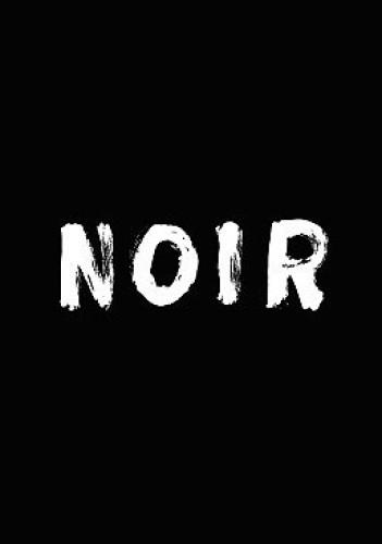Okładka książki Noir