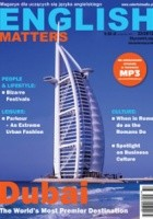 English Matters, 32/2012 (styczeń/luty)