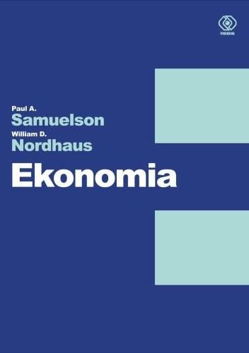Okładka książki Ekonomia