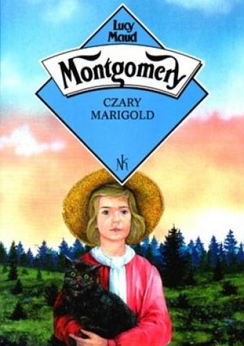 Okładka książki Czary Marigold