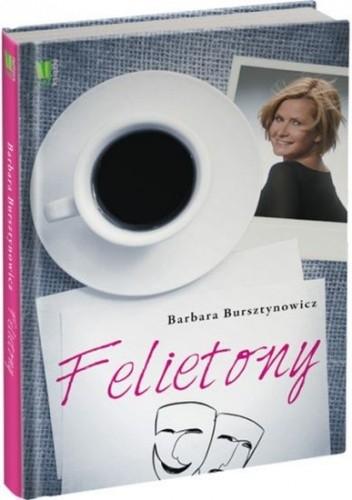 Okładka książki Jak w życiu. Felietony