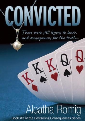 Okładka książki Convicted